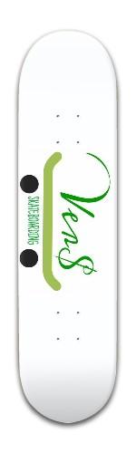 Banger Park Skateboard 8 x 31 3/4 #117887