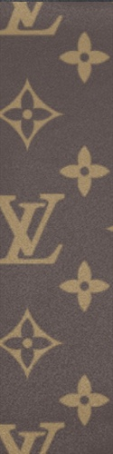 Louis Vuitton Custom Skateboard Griptape - Designed By New