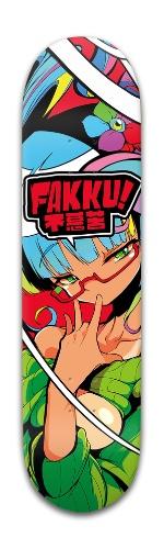 Banger Park Skateboard 8 x 31 3/4 #133670
