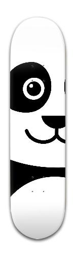Banger Park Skateboard 8 x 31 3/4 #134914
