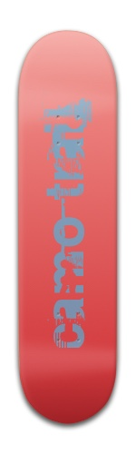 Banger Park Skateboard 8 x 31 3/4 #144490