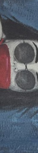 Custom skateboard griptape #144599