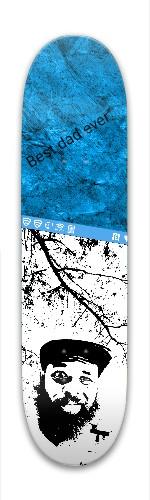 Park Skateboard 8 x 31.775 #148399