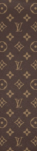 LV Custom Skateboard Griptape - Designed By New Designer 104678