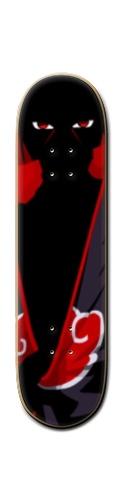 Banger Park Skateboard 8 1/4  x 32 #161115