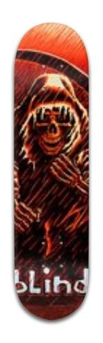Banger Park Skateboard 8 x 31 3/4 #163954