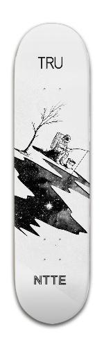 Banger Park Skateboard 8 x 31 3/4 #164872