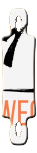 Gnarliest 40 2015 Complete Longboard #166925