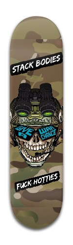 Park Complete Skateboard 8 x 31 3/4 #168469