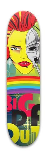 Park Skateboard 8 x 31.775 #169401