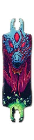 Hyperbeast Longboard Mantis Complete v2 Longboard