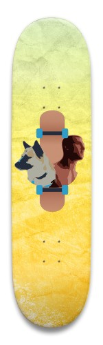 Park Skateboard 8.5 x 32.463 #169776