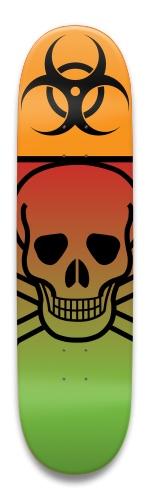 Park Skateboard 8.5 x 32.463 #173911