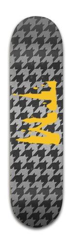Banger Park Skateboard 8 x 31 3/4 #176895