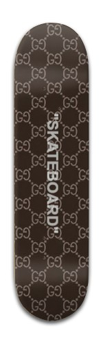 e8613736d3d Banger Park Skateboard 8 x 31 3 4 - Custom Design  179580 by New ...