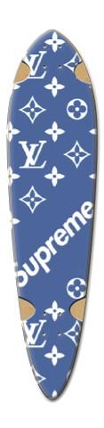 Dart Complete Skateboard Deck v2 #180194