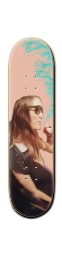 Banger Park Skateboard 8 1/4  x 32 #180785