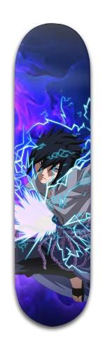 Sasuke Banger Park Skateboard 8 x 31 3/4
