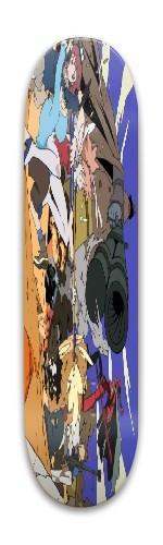 Park Skateboard 8 x 31.775 #183245