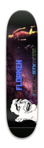 Park Skateboard 8 x 31.775 #183704
