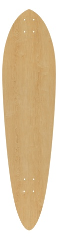 Classic Pintail 10.25 x 42 #184328