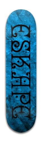 Banger Park Skateboard 8 x 31 3/4 #184886