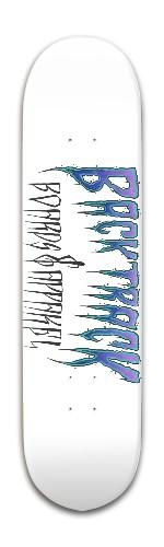 Banger Park Skateboard 8 x 31 3/4 #184920