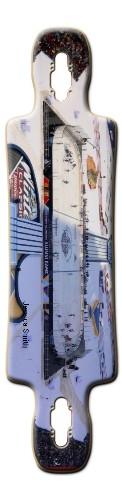 Winter Classic CHIvsSTL Gnarliest 40 2015