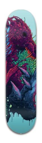 Banger Park Skateboard 8 x 31 3/4 #186403