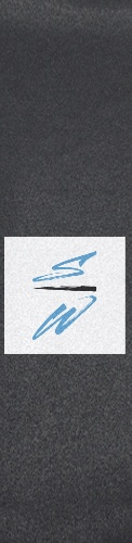 Custom longboard griptape #186418