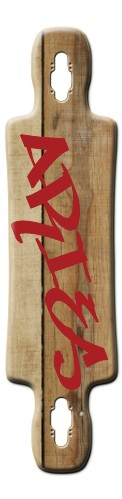 Gnarliest 40 2015 Complete Longboard #186511