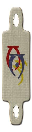 Splinter 40 Fiber Lam (9.75 x 40) #186547
