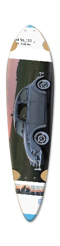 Mini Dart #186591
