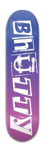 Banger Park Skateboard 8 x 31 3/4 #186916