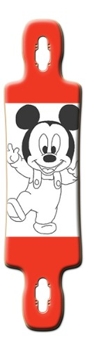 Micky Mouse Gnarliest 40 2015