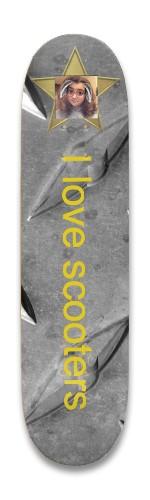 Gay Park Skateboard 8.25 x 32.463