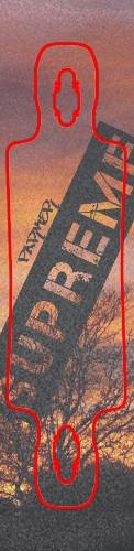 Custom skateboard griptape #187427