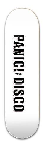 Banger Park Skateboard 8.5 x 32 1/8 #187699
