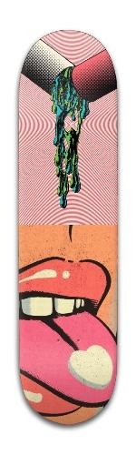 Banger Park Skateboard 8 x 31 3/4 #187785