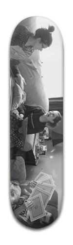 Banger Park Skateboard 8 x 31 3/4 #188048