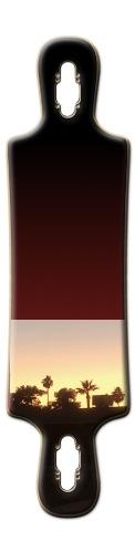 B52 Complete Longboard #188193