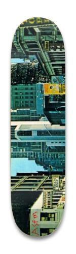 Park Skateboard 8.25 x 32.463 #188201