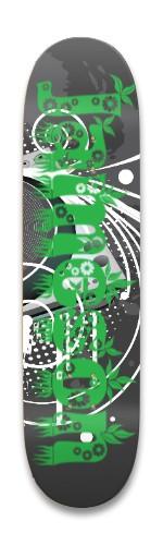 Park Skateboard 8.25 x 32.463 #188796