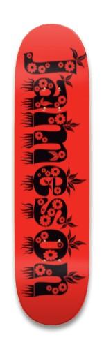 Park Skateboard 8.25 x 32.463 #188797