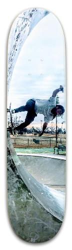Park Skateboard 8 x 31.775 #188909