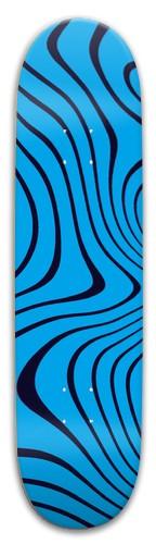 Breezy Park Skateboard 8 x 31.775