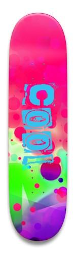 Park Skateboard 9 x 34 #189112
