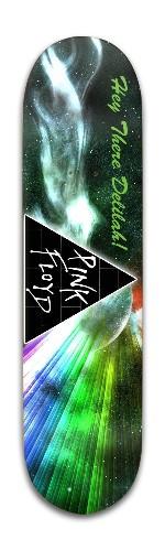 Evelyn.2 Banger Park Skateboard 8 x 31 3/4
