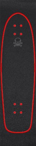Custom skateboard griptape #189209