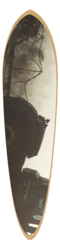 Classic Pintail 10.25 x 42 #189247